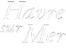 Havre-sur-Mer Logo